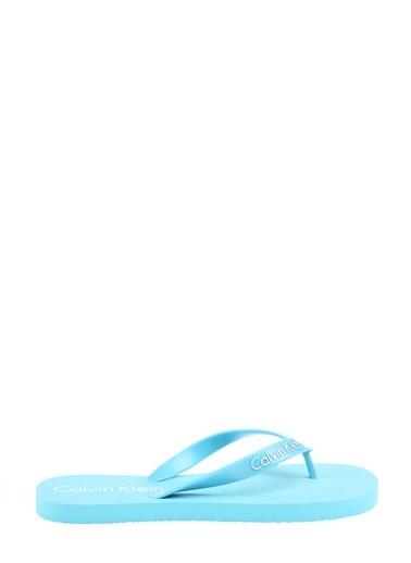 Plaj Terliği-Calvin Klein